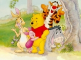 Медвежонок Винни  (Winnie the Pooh)