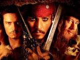 Пираты Карибского моря  (Pirates of the Carribean)