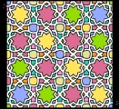 Лабиринты цветные