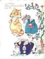Бумажные куклы - Кошки (Cats)