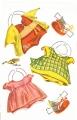 Бумажные куклы - Малыши (TUBSYdol)