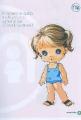 Бумажные куклы - Малыши (CLOTHE)
