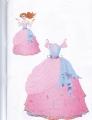 Бумажные куклы - Русалочка (ariel rus)
