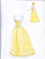Бумажные куклы - Золушка (Cinderella rus)