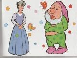Бумажные куклы - Белоснежка (hec )