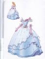 Бумажные куклы - Спящая красавица