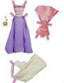 Бумажные куклы - Барби (Evening Fashions)