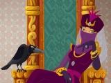 Три богатыря и шамаханская царица