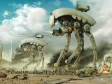 Воины будущего