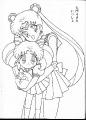Сейлор Мун  (Sailor Moon)