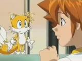 Соник Икс  (Sonic X)