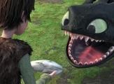 Kak priruchit drakona